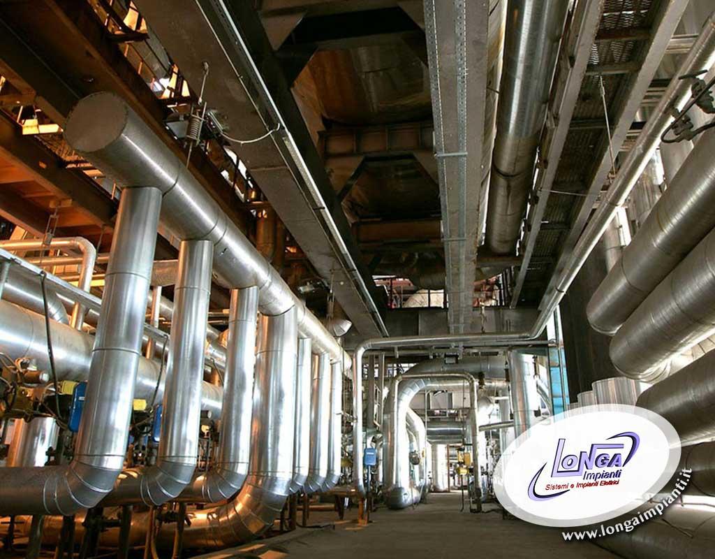Impianti Industriali Longa Impianti