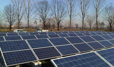 Fotovoltaico Gorgonzola - Longa Impianti
